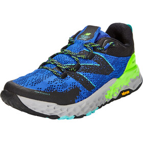 New Balance Hierro Running Shoes Men blue